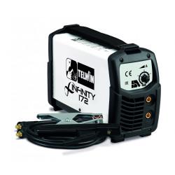 Сварочный аппарат TELWIN INFINITY 172 230V ACX / 816125